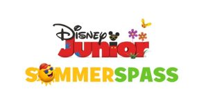 Logo_Disney Junior Sommer Spaß